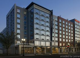 Homewood Suites By Hilton Washington Dc Noma Union Station photos Exterior
