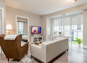 Quickstay - Breathtaking 3-Bedroom In The Heart Of Downtown photos Exterior