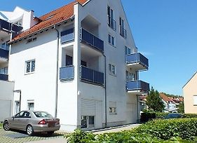 "Bodensee Apartment Friedrichshafen ""Am Bodensee-Center"" photos Exterior"
