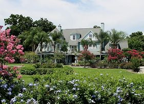 Heron Cay Lakeview Bed & Breakfast Inn photos Exterior