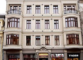 Aparthotel Lodz 55 & Apartments photos Exterior