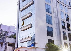 Hotel Airport International photos Exterior