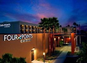 Four Points By Sheraton photos Exterior