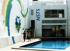 Nsts Campus Residence And Hostel photos Exterior