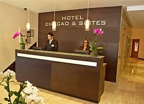Hotel Chacao And Suites photos Exterior
