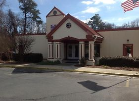 Knights Inn Columbia Airport/Cayce photos Exterior