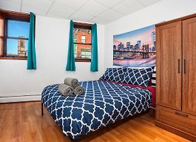 15 Minutes To Nyc Lovely 2 Bedroom photos Exterior