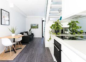 Hip One Bedroom House In Inner Sydney photos Exterior