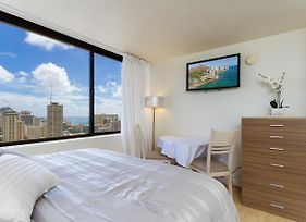 Sweeping Views.Premium Suite.Paradise Hotel photos Exterior