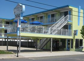 Tropicana Motel photos Exterior