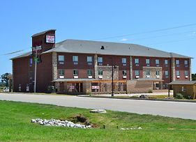 Red River Inn And Suites photos Exterior