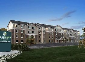 Woodspring Suites Chattanooga photos Exterior