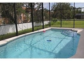 Pool Homes By Holiday Villas Kissimmee photos Exterior