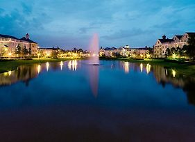 Disney'S Saratoga Springs Resort & Spa photos Exterior