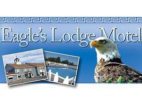 Eagles Lodge Motel photos Exterior