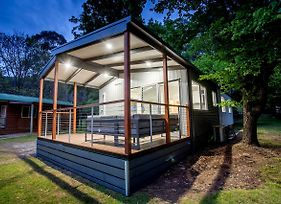 Bright Freeburgh Caravan Park photos Exterior