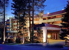 Tahoe Seasons Resort By Diamond Resorts photos Exterior