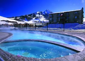 Chateaux By Crested Butte Lodging photos Exterior