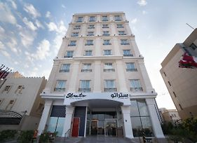 Strato Hotel By Warwick photos Exterior