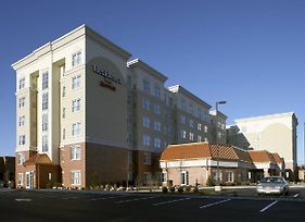 Residence Inn By Marriott East Rutherford Meadowlands photos Exterior