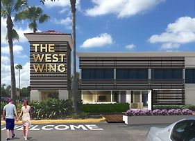 The West Wing Boutique Hotel photos Exterior