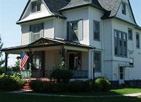 Victorian Lace Bed & Breakfast photos Exterior