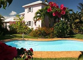 Rumrunners Villa By Living Easy Abaco photos Exterior
