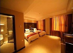 Beijing Airport Gold Route International Business Hotel photos Room