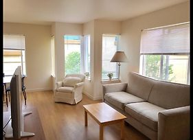 Fully Furnished 2 Bedroom Apartment photos Exterior
