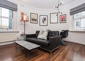 A Modern 1 Bed Apartment In Central London photos Exterior