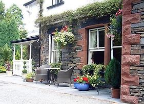 Lakes End Country Guest House photos Exterior