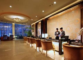 Guidu Hotel Beijing photos Interior
