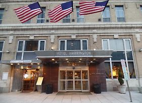 Hotel Harrington photos Exterior