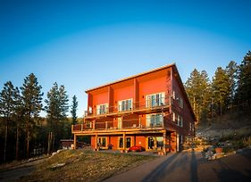 Crooked Tree Guest Suites photos Exterior