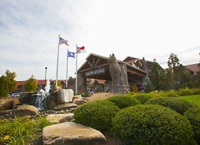 Great Wolf Lodge Concord photos Exterior
