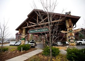 Great Wolf Lodge Traverse City photos Exterior