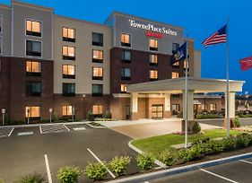 Towneplace Suites Latham Albany Airport photos Exterior