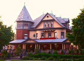 Union Gables Bed & Breakfast (Adults Only) photos Exterior