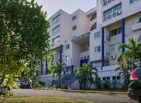 The Dorchester Suites At New Kingston photos Exterior