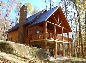 The Woodbury Cabin photos Exterior