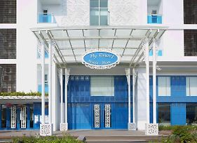 My Resort Huahin By Grandroomservices photos Exterior