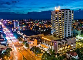 Muong Thanh Luxury Buon Ma Thuot photos Exterior
