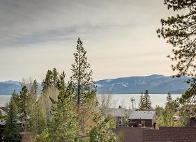 Tahoe City Retreat photos Exterior