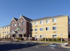 Extended Stay America - Providence - Airport photos Exterior