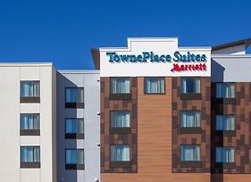 Towneplace Suites Sioux Falls South photos Exterior