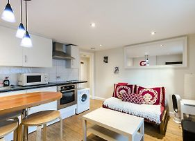 Cosy 1 Bedroomed Central London photos Exterior