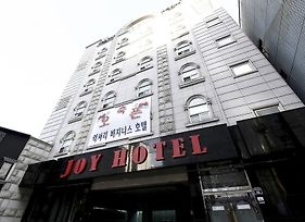 Joy Hotel photos Exterior