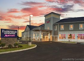 Fairfield Inn & Suites By Marriott Cape Cod Hyannis photos Exterior