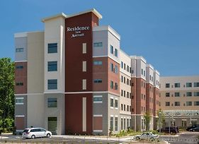 Residence Inn Raleigh-Durham Airport/Brier Creek photos Exterior