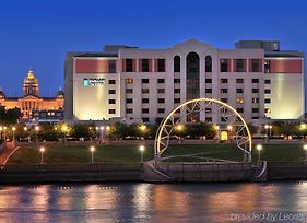 Embassy Suites Des Moines On The River photos Exterior